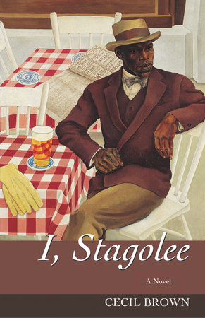 I, Stagolee by