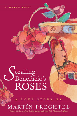 Stealing Benefacio's Roses by
