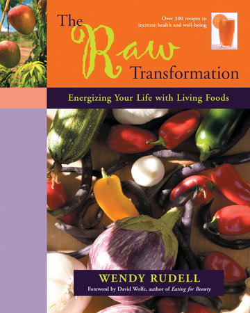 The Raw Transformation by