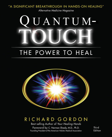 Quantum-Touch by