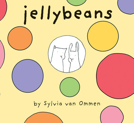Jellybeans by