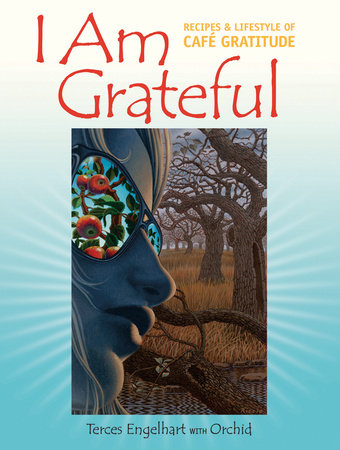 I Am Grateful by