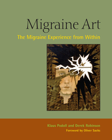 Migraine Art by