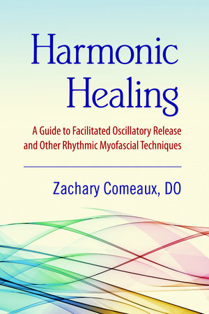 Harmonic Healing by Zachary Comeaux