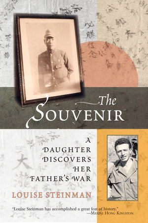 The Souvenir by Louise Steinman