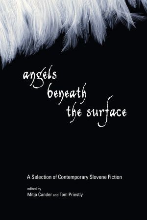 Angels Beneath the Surface by