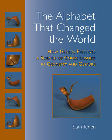 The Alphabet That Changed the World by