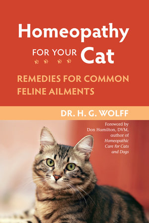 Homeopathy for Your Cat by