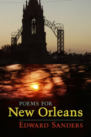 Poems for New Orleans by