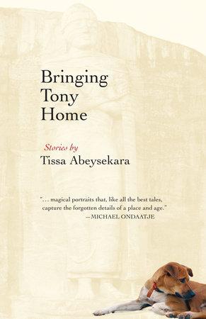 Bringing Tony Home