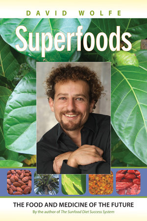Superfoods by