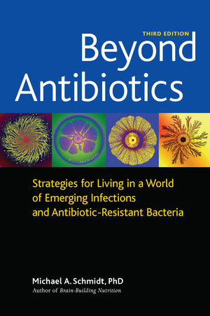 Beyond Antibiotics by