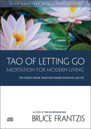 TAO of Letting Go by