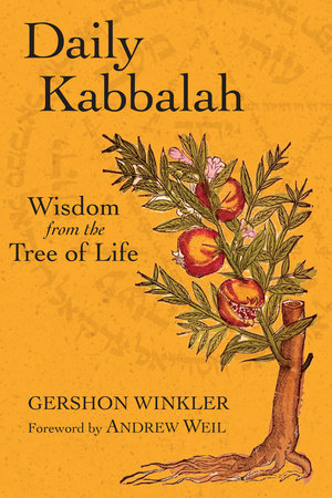 Daily Kabbalah by
