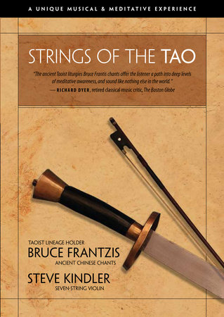 Strings of the TAO by Bruce Frantzis