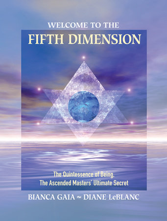 Welcome to the Fifth Dimension by