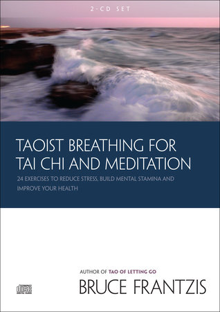 Taoist Breathing for Tai Chi and Meditation by
