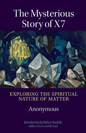 The Mysterious Story of X7 by
