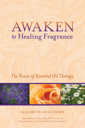 Awaken to Healing Fragrance by