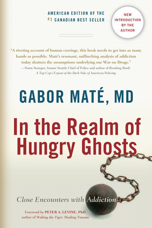 In the Realm of Hungry Ghosts by
