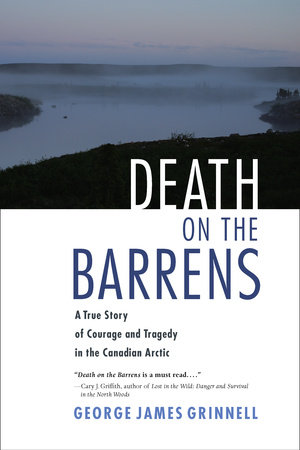 Death on the Barrens by