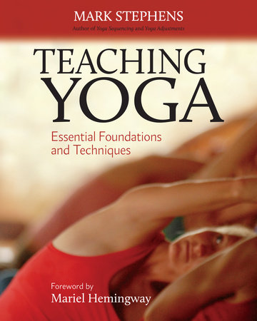 Teaching Yoga by