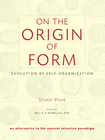 On the Origin of Form by Stuart Pivar