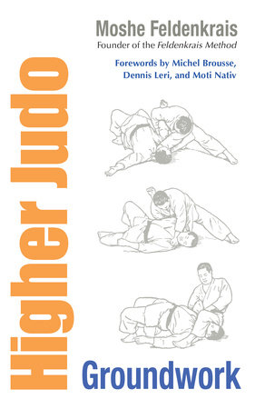 Higher Judo by
