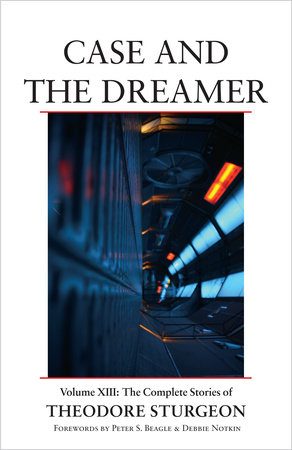 Case and the Dreamer by