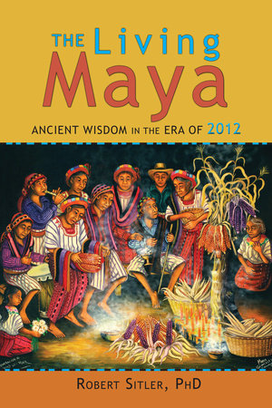 The Living Maya by