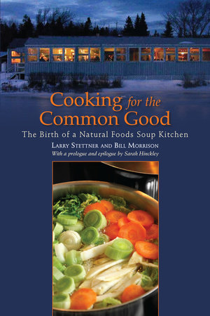 Cooking for the Common Good by