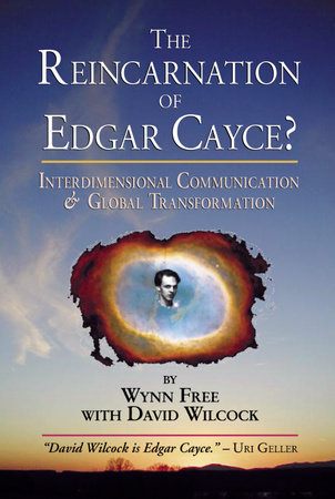 The Reincarnation of Edgar Cayce? by
