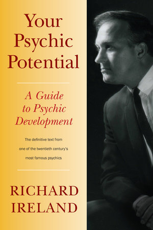 Your Psychic Potential by