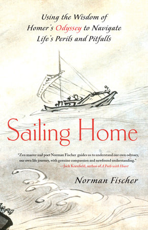 Sailing Home by Norman Fischer