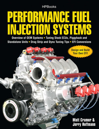 Performance Fuel Injection Systems HP1557
