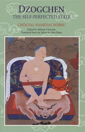 Dzogchen by