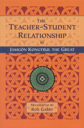 The Teacher-Student Relationship by