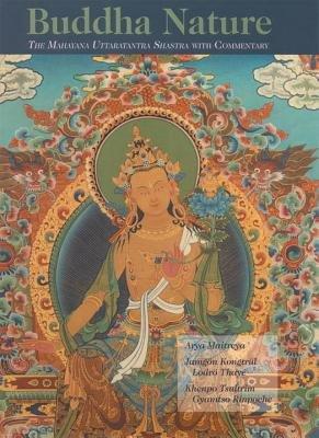 Buddha Nature by