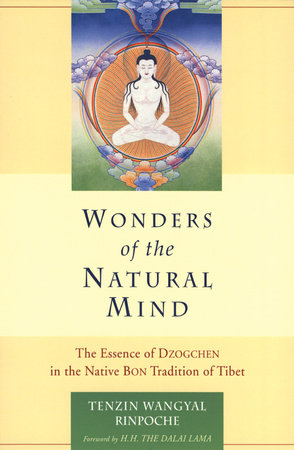 Wonders of the Natural Mind by