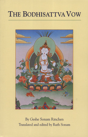 The Bodhisattva Vow by