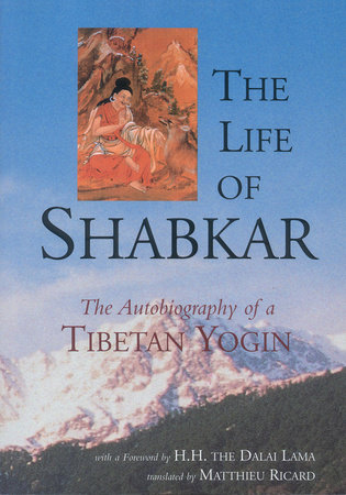 The Life of Shabkar by