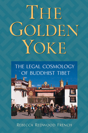 The Golden Yoke by