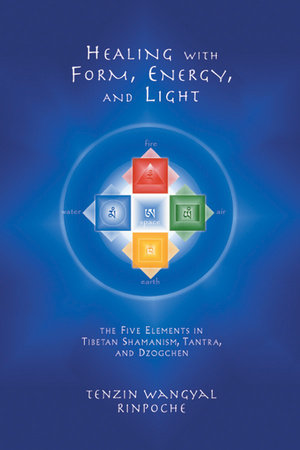 Healing with Form, Energy, and Light by