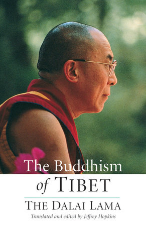 The Buddhism Of Tibet by
