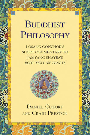 Buddhist Philosophy by