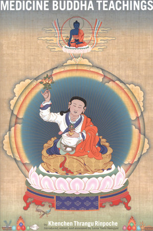 Medicine Buddha Teachings