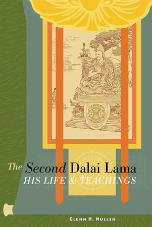 The Second Dalai Lama by