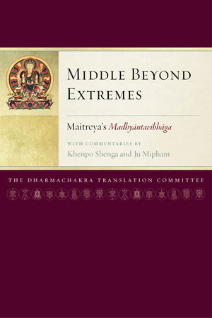 Middle Beyond Extremes by