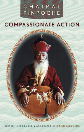Compassionate Action by