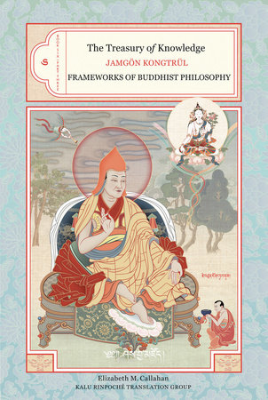 The Treasury of Knowledge: Book 6, Part 3 by Jamgon Kongtrul